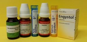 pikkelysömör homeopátia kezelése