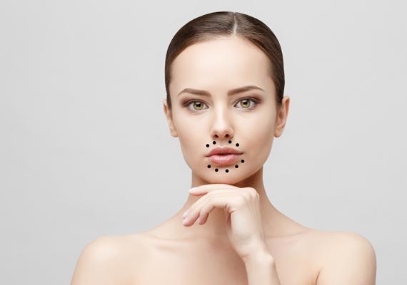hogyan lehet elrejteni a vörös foltokat az arcon)