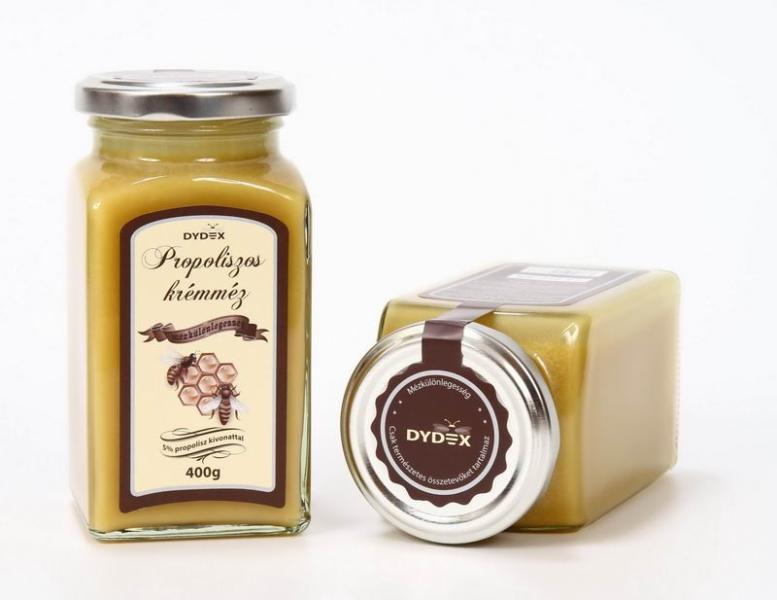 méz és propolisz kezelése pikkelysömörhöz