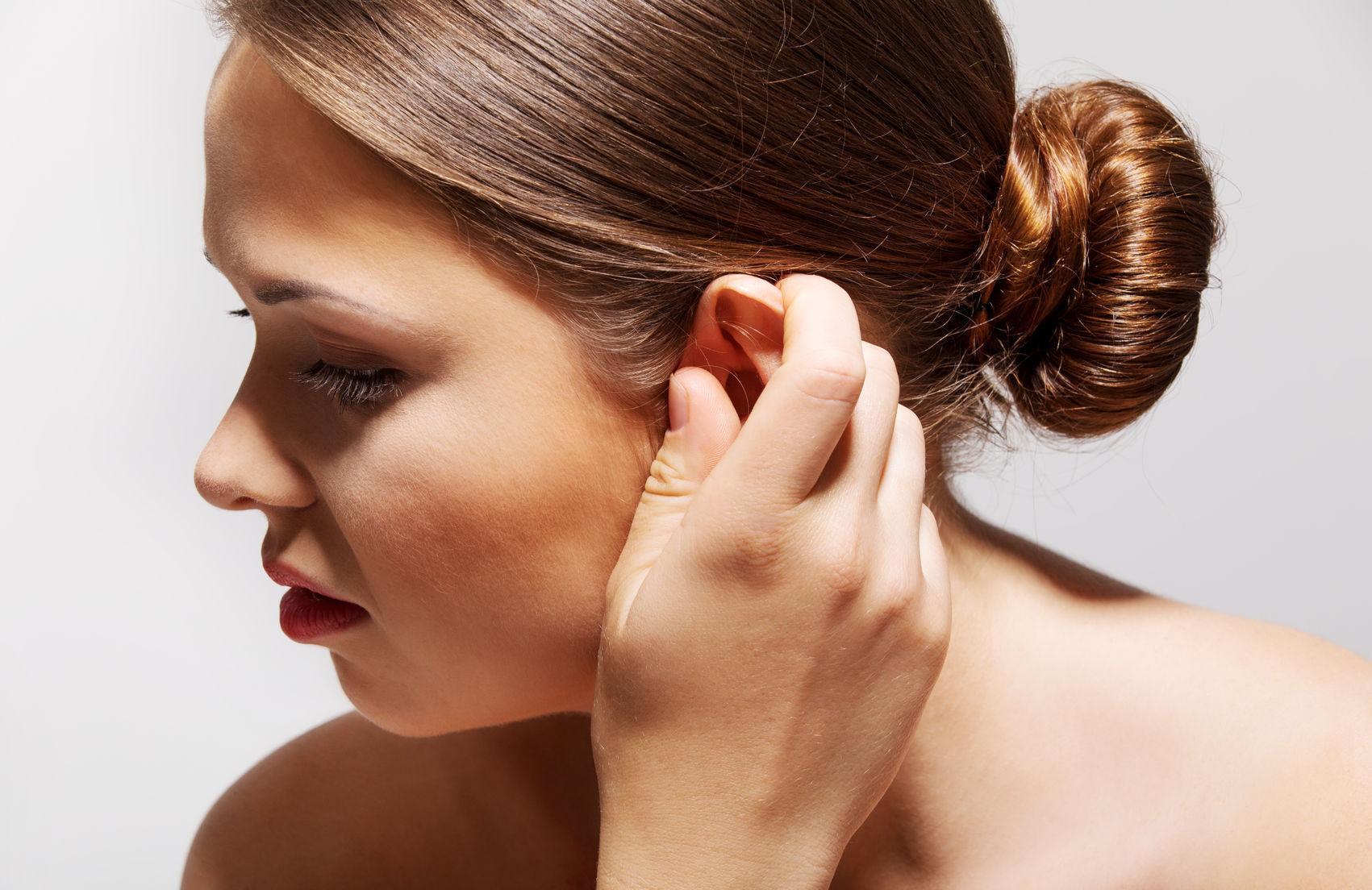 Fülproblémákat is okozhat a pikkelysömör