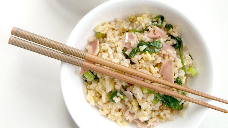 rizzsel kezeljük a pikkelysömört