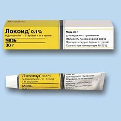 Krémek és kenőcsök a viszketéshez - az olcsó és hatékony gyógyszerek leírása