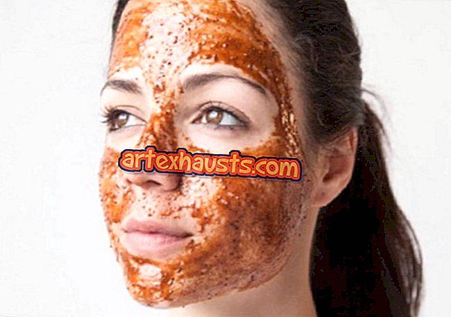 maszk mézet az arcra a vörös foltoktól amway orvosság pikkelysömörhöz