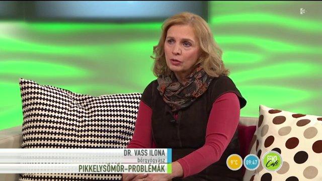 pikkelysömör kezelése Zaitseva gygynvnytl