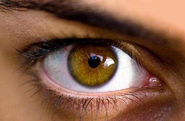 Miért jelenik meg folt a szemgolyón?? - Vérömleny