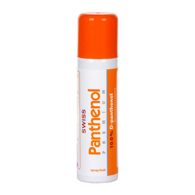 panthenol pikkelysömör krém