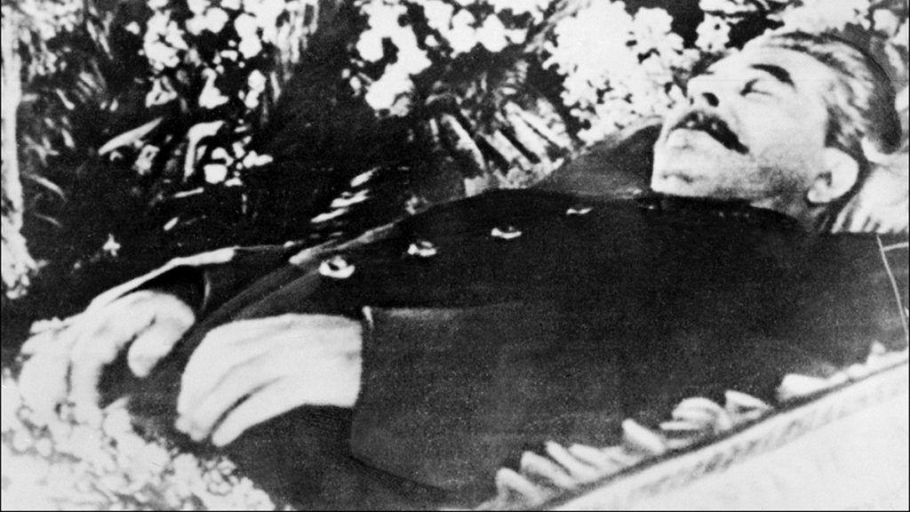 hogyan kezelték Sztálint pikkelysömörrel