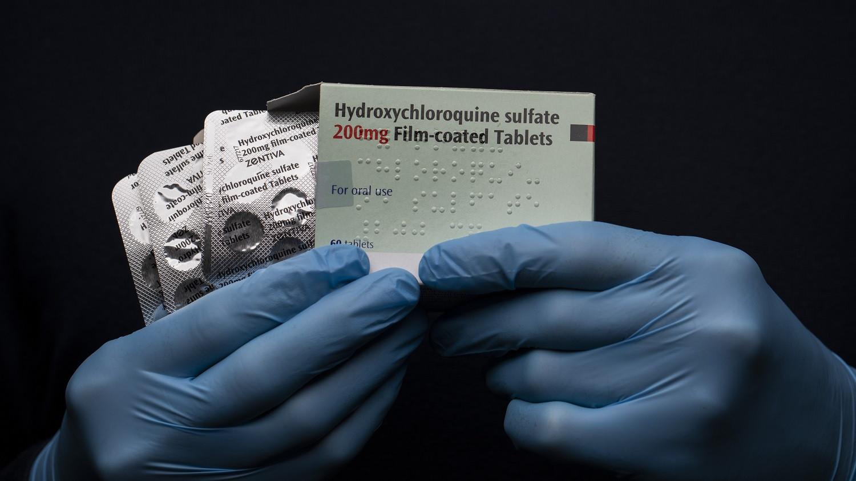 maláriaellenes szerek pikkelysömörhöz