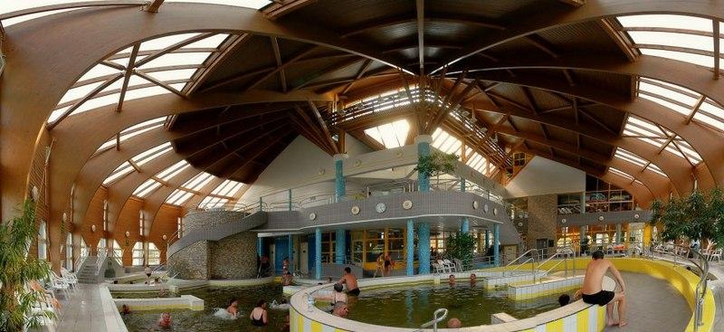 Psoriasis program - Dráva Hotel Thermal Resort****