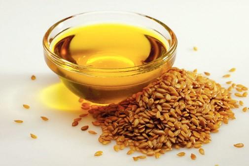 Dr. Natur étkek, Hidegen sajtolt lenmagolaj - Sárga, karakteres ízű, prémium minőség, kívül-belül!
