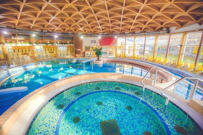 A világszerte elismert Büdöskő egy igazi spa különlegesség