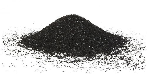 pikkelysömör kezelése aktív szén