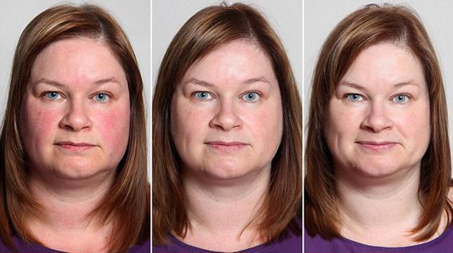 11 jel az arcodon, ami arról árulkodik, hogy valami nincs rendben… – Goodstuff