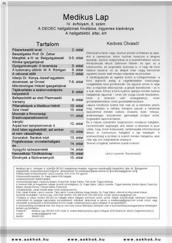 Ádám alma - Myositis -
