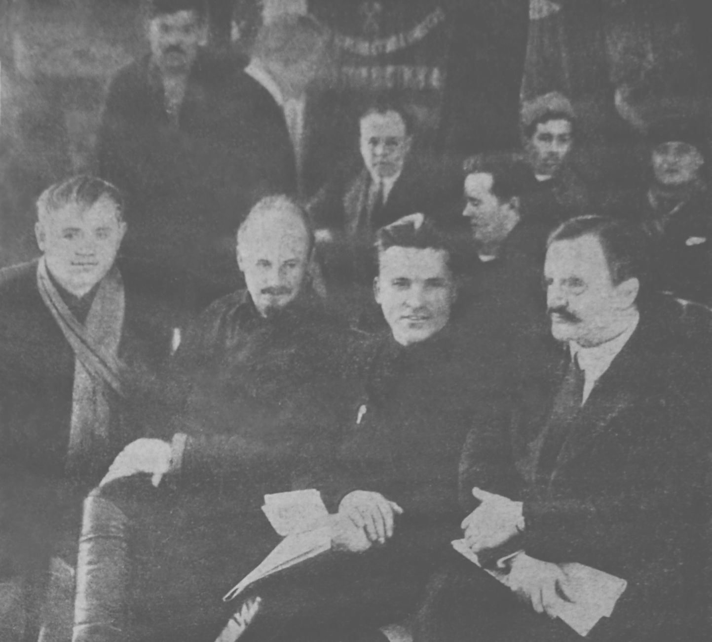 hogyan kezelték Sztálint pikkelysömörrel)