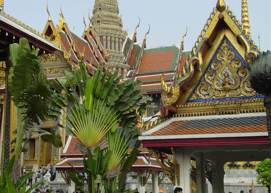 Hogyan kezelik a pikkelysömör Thaiföldön?