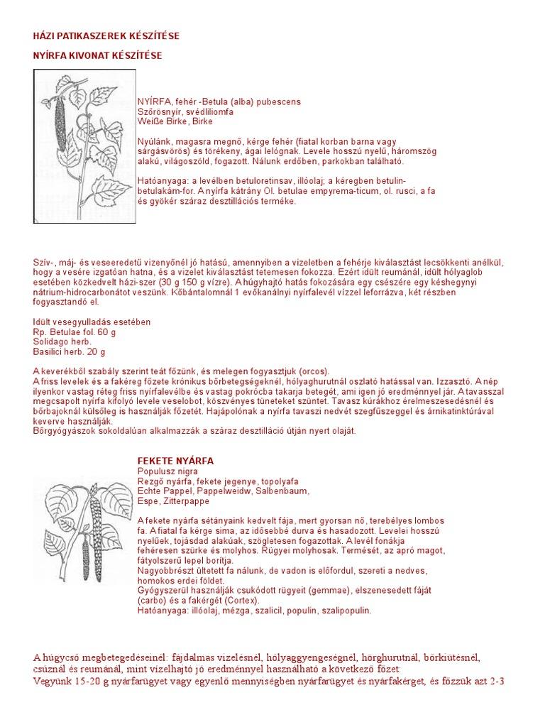 Gyogynovenyek 2