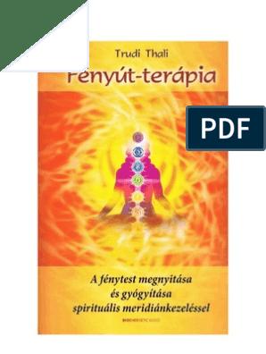 Trudi Thali - Fényút terápia - [PDF Document]
