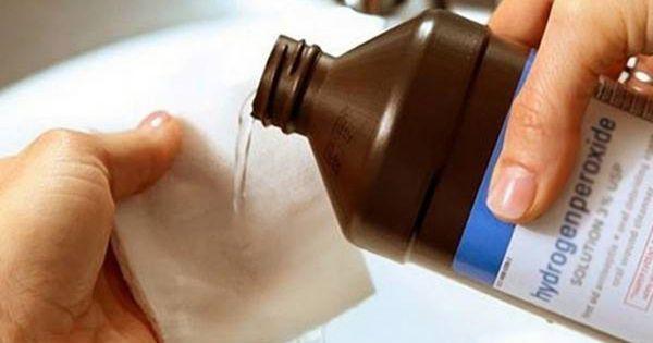 Eltitkolt gyógyszer a 3%-os Hidrogén-peroxid - Egészségtér