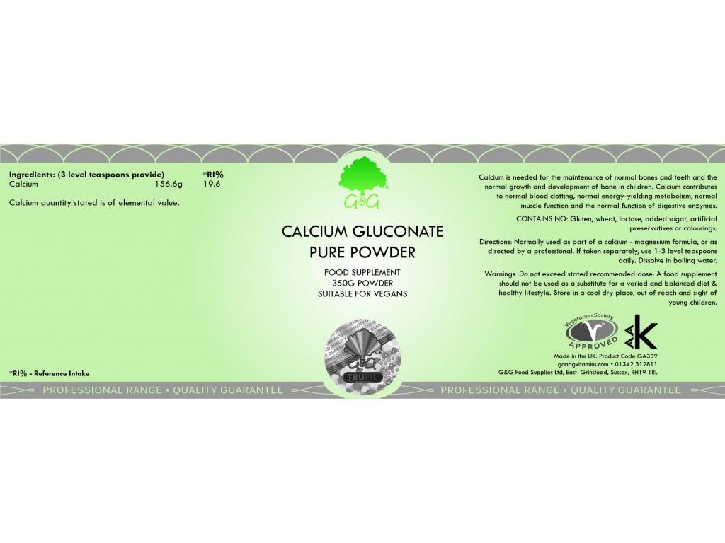 kalcium-glükonát a pikkelysömör kezelésében)