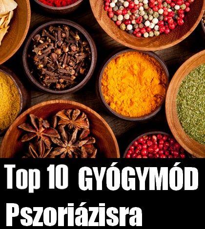 pikkelysömör kezelése otthoni gyógymódokkal)