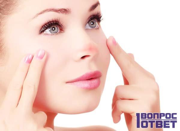 hogyan lehet eltávolítani az orr piros foltját