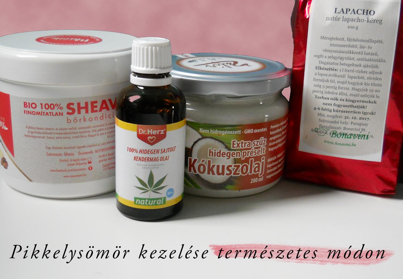 Top 3 psoriasis kezelés - Élelmiszer