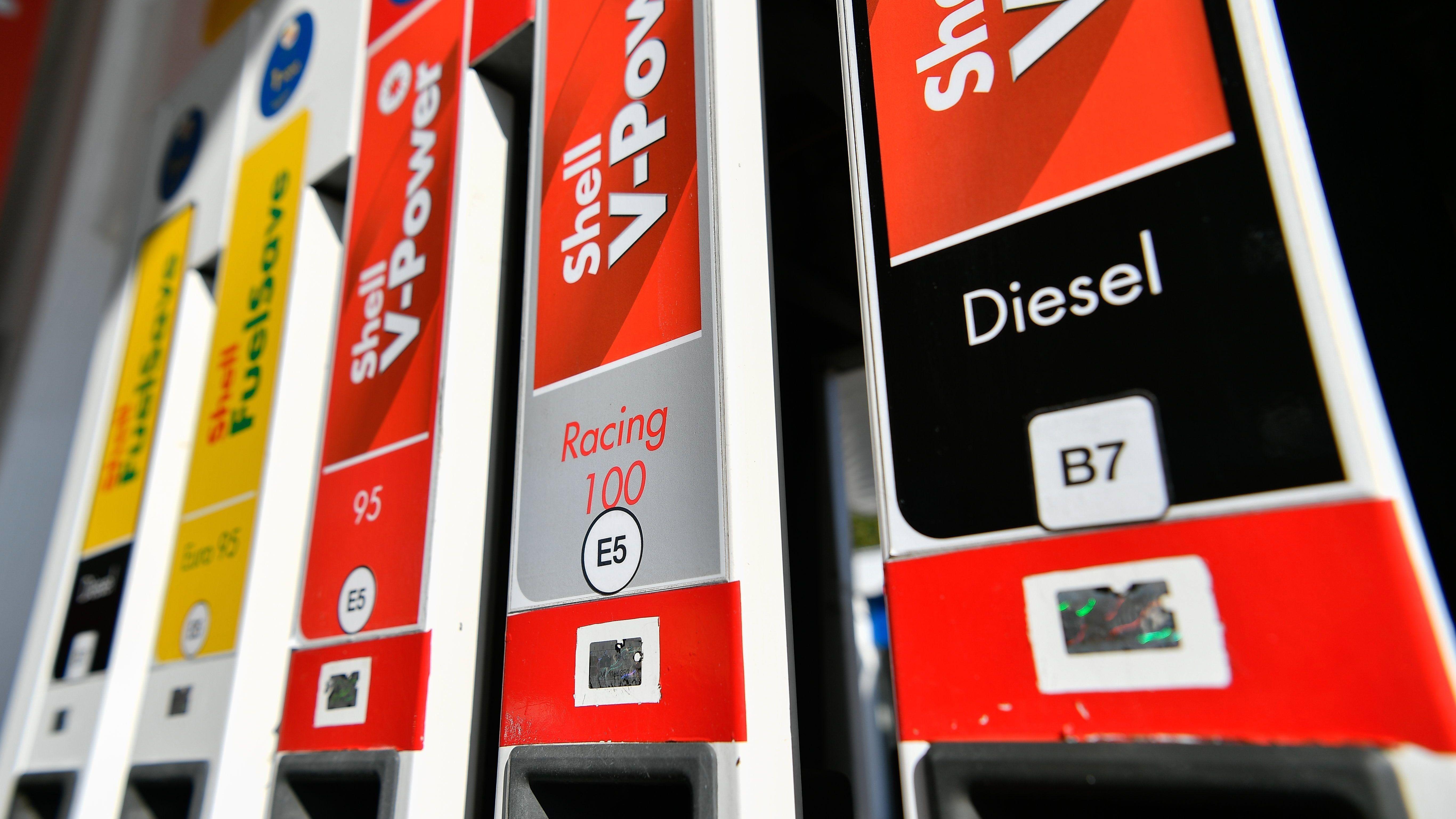 Megtalálta a Shell az üzemanyagcsere felelősét | hu
