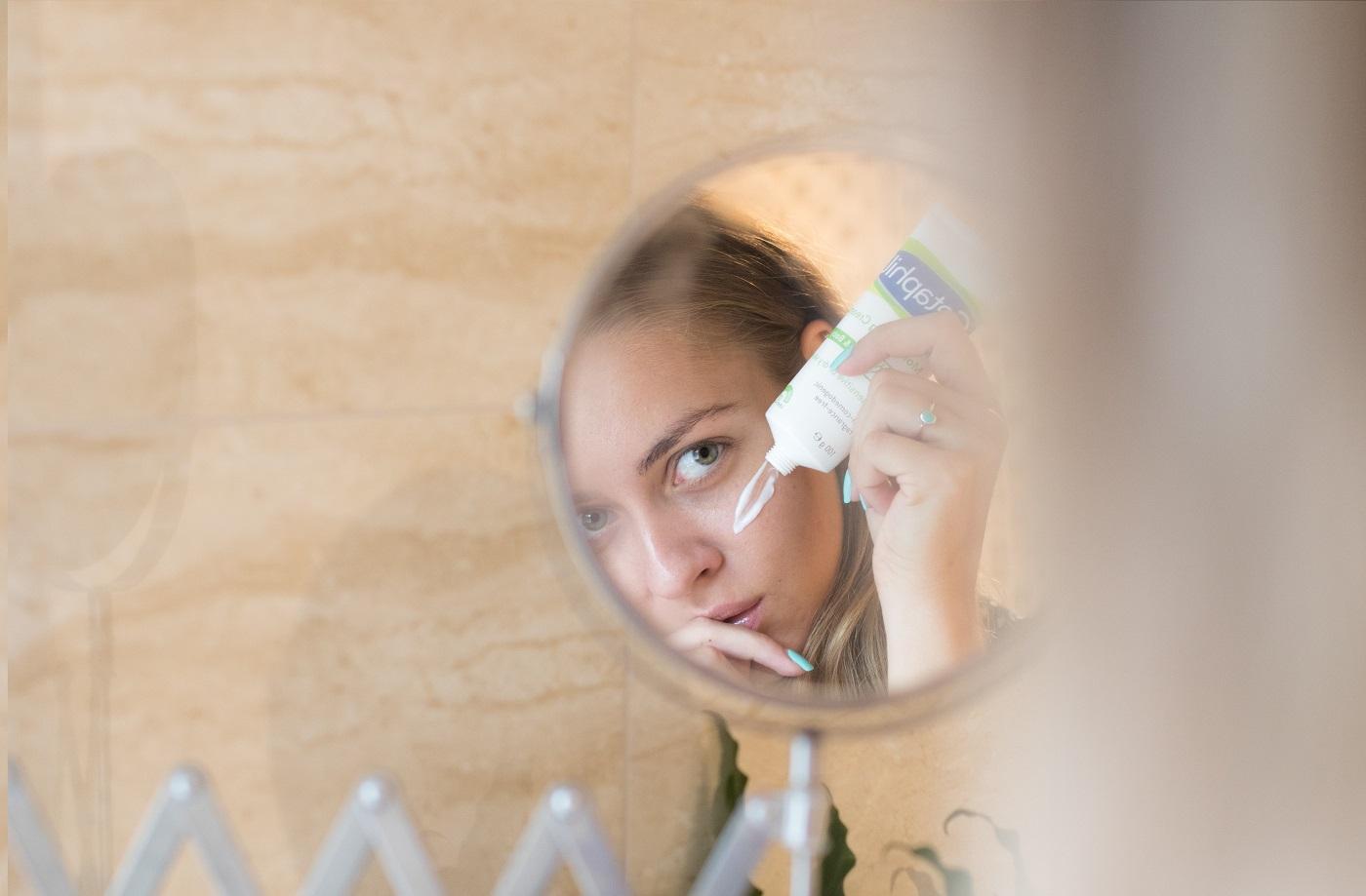 hogyan kell kezelni az exudativ pikkelysömör