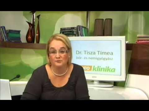 Kéz-láb-száj betegség: okok, tünetek, kezelés