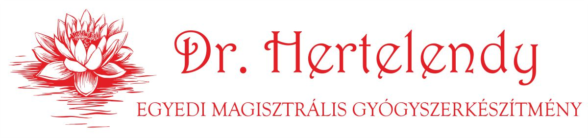 Csomagajánlatok - Dr Hertelendy egyedi magisztrális gyógysze