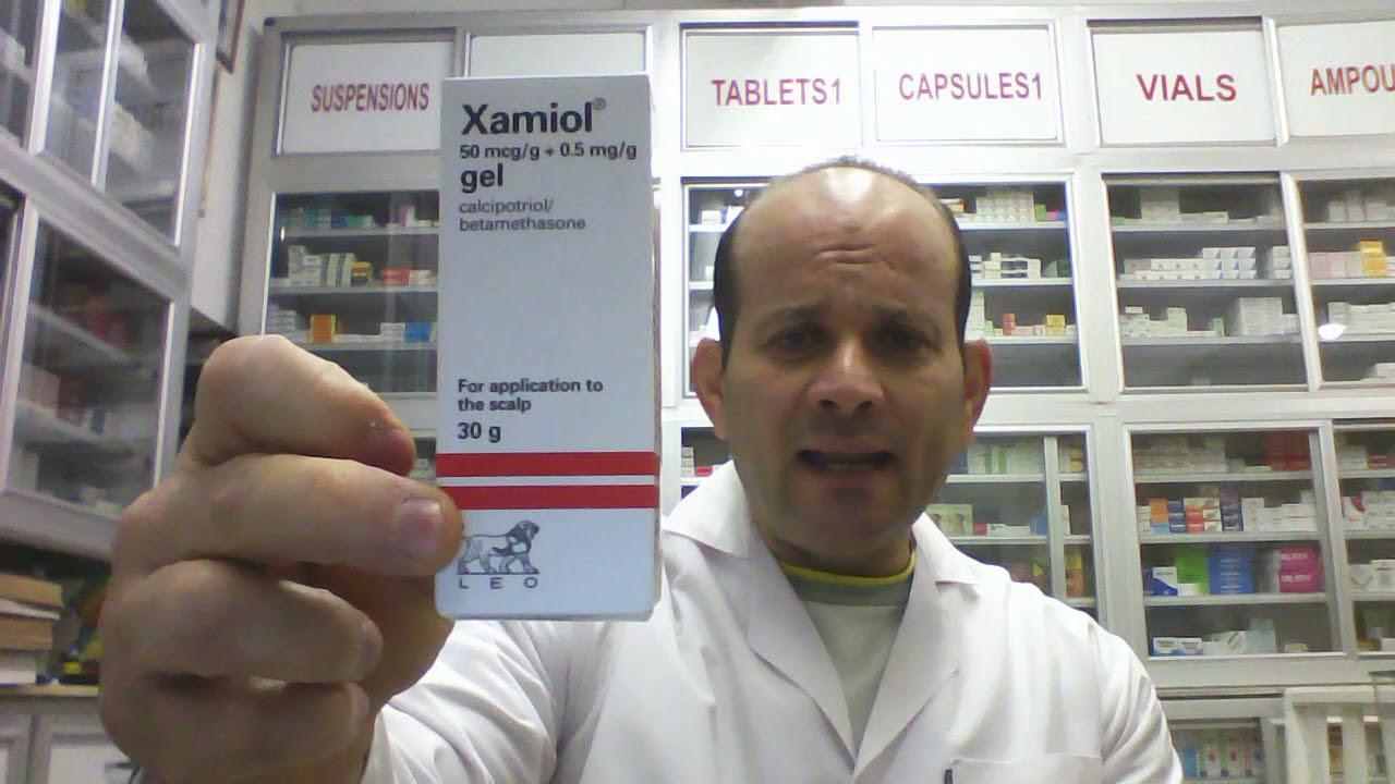 új kezelések pikkelysömör gyógyszer xamiol)