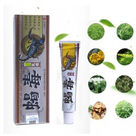 koreai pikkelysömör krémek